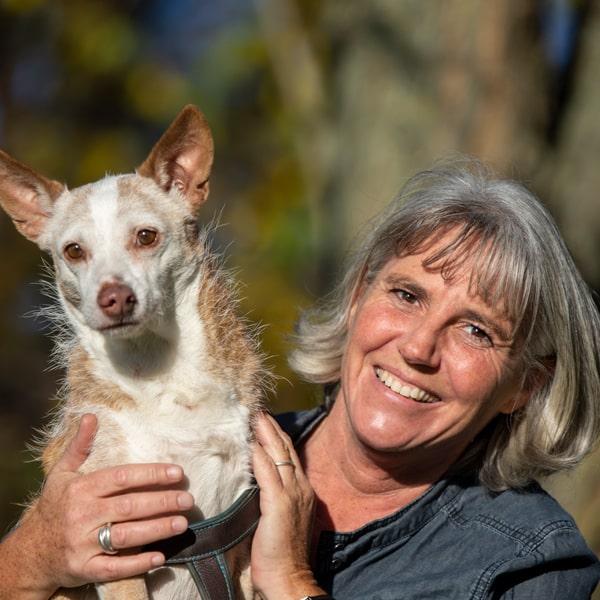 Nicola Karmann - Heilpraktikerin für Tiere